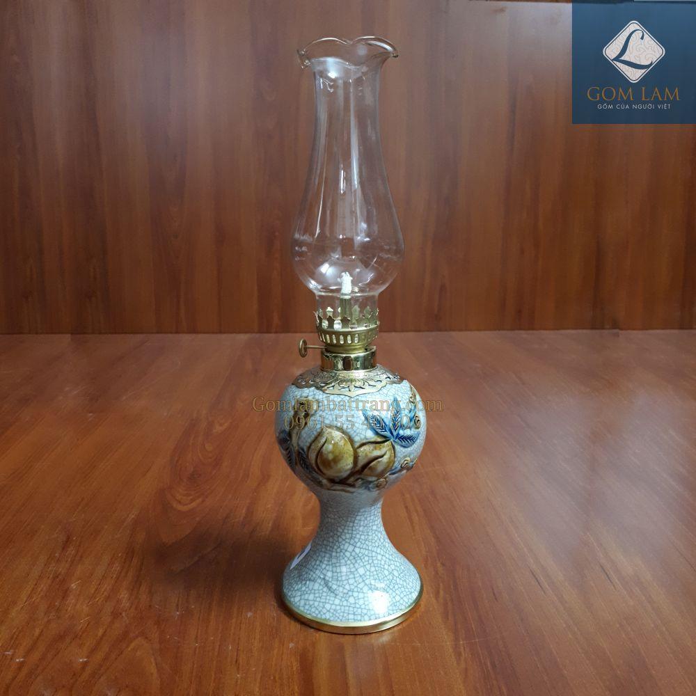 Đèn dầu - đèn thờ