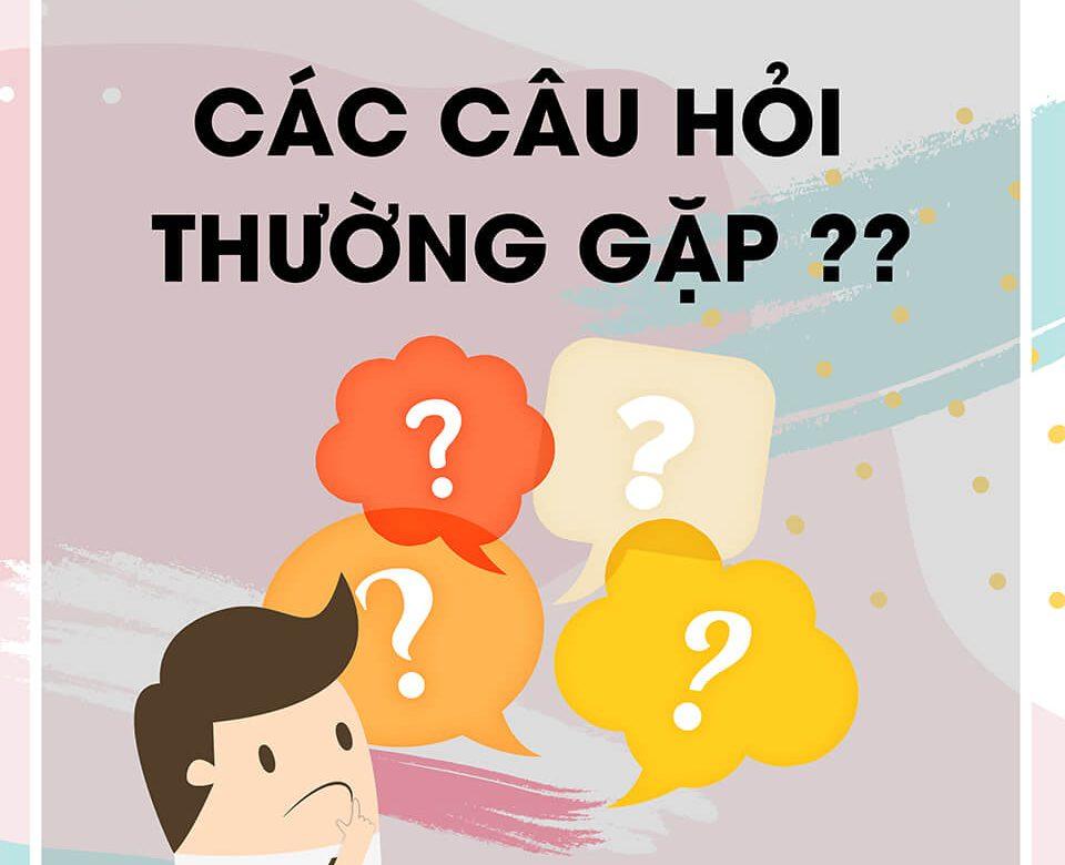 Những câu hỏi thường gặp khi mua đồ gốm sứ