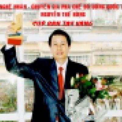 Anh Phùng Chiến Thắng - Kĩ sư công nghệ thông tin tại công ty Diebold Việt Nam
