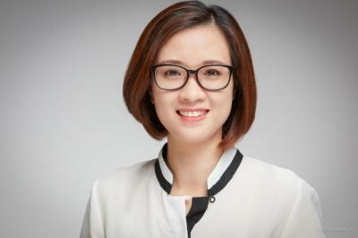 Lâm Thu Hương - Giám đốc Tài chính